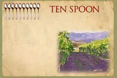 Ten Spoon Vineyard and Winery