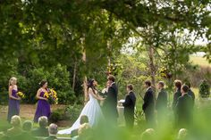 Wedding Ceremony - PHOTO SOURCE • OPEN APERTURE PHOTOGRAPHY   Featured on WedLoft