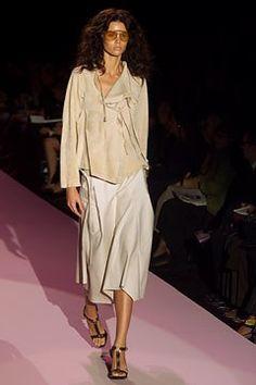 Gucci Spring 2002 Ready-to-Wear Fashion Show - Diana Gärtner, Tom Ford