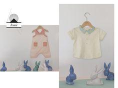 BLUNE PARIS SS13 #baby #fashion