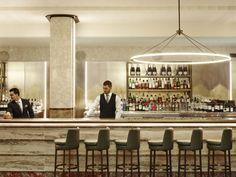 Art deco gem revealed for Sydney public as luxury Primus Hotel - The Interiors Addict