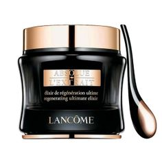 Lancome has launched Absolue L'Extrait, its latest new anti-ageing cream, in Asia. Dubbed the ultimate regeneration elixir, Absolue L'Extrait is a concentrate of Lancome Rose stem cells capable of stimulating cells found in the dermal layer of the skin. Boutique Parfum, Face Care, Skin Care, Pots, Massage Tools, Perfume, Eye Contour, Massage, Fragrance