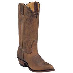 Boulet Women's Western Boots