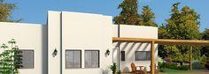 עיצוב בתים פרטיים, תכנון בתי קרקע