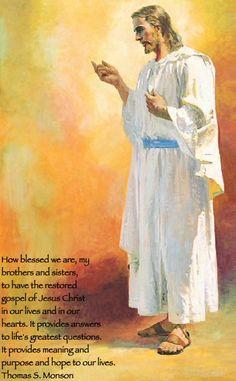 Jesus Christ is my Savior