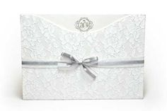 20 Sugestões de Envelopes para Convites de Casamento