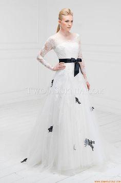 Robe de mariée Delsa D6602 Delsa Couture 2014