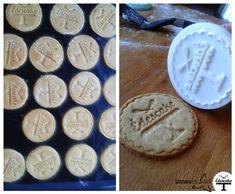 ÉdesCake: kekszpecsét és karamellás keksz