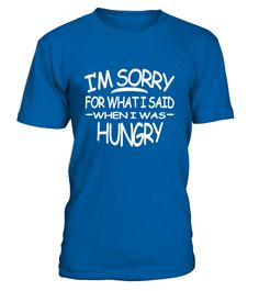 I'M SORRY FOR WHAT I SAID  #gift #idea #shirt #image #family #myson #mentee #father #mother #grandfather