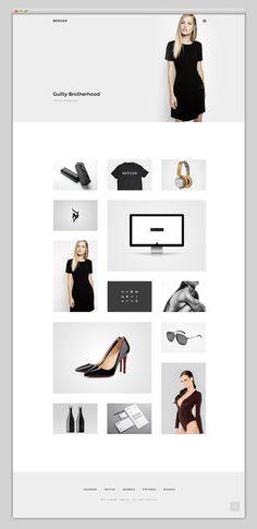 Daily Inspiration #2028 | Abduzeedo Design Inspiration