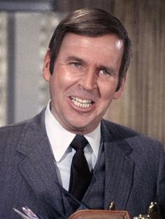 Bewitched (TV show) Paul Lynde as Uncle Arthur