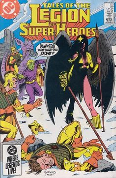 Legion of Super-Heroes  | Legion_of_Super-Heroes_Vol_2_322.jpg