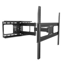 Schon Full Motion Dual Arm TV Wall Mount For 37 In.   70 In. Flat