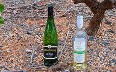 Ausgetrunken: Von der Seele zweier Weine