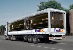 UPS making bold moves to stay ahead of the FedEx and USPS.