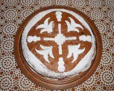 Φανουρόπιτα και στολισμός της συνταγή από Μαριάνθη - Cookpad Desserts, Food, Tailgate Desserts, Deserts, Essen, Postres, Meals, Dessert, Yemek