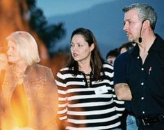 """""""Discover the Fire Within"""" - MOVERS & SHAKERS  present the most powerful and transformational Firewalk for your company event or conference program. Individuals experience a huge mind-shift when they realize that they can make fear their servant rather than their master."""