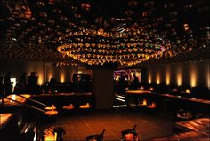 Nightlife: Best Design Night Spots in London