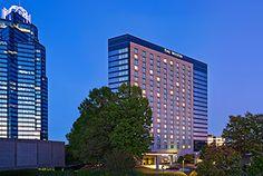 The Westin Atlanta Perimeter North--Sandy Springs, GA  http://www.hospitalityhighway.com/