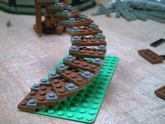 10 Cool Lego Machine Constructions That You Wish You Built As A Kid - . - 10 Cool Lego Machine Constructions That You Wish You Built As A Kid Best Picture For kids girl Fo - Lego Duplo, Minifigures Lego, Lego Design, Lego Friends, Lego Burg, Pokemon Lego, Instructions Lego, Lego Furniture, Minecraft Furniture
