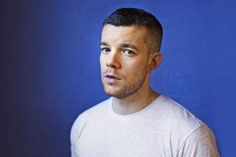 Russell Tovey -- love him on Looking