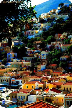 Beautiful Places To Visit, Wonderful Places, Amazing Places, Greece Islands, Scenic Photography, Archaeological Site, Greeks, Travel And Leisure, Greece Travel