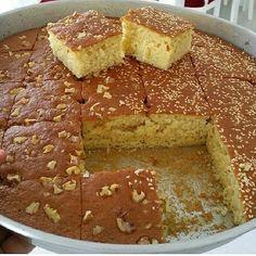 KLASİK KEk Turkish Recipes, Ethnic Recipes, Most Delicious Recipe, No Bake Desserts, Pie Recipes, Tiramisu, Banana Bread, French Toast, Bakery