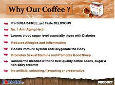 Ginseng Coffee SA: Ginseng Coffee For Sale - Free SA Delivery On Orde...