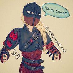 HTTYD3 - Google Search < Oh Astrid. I wonder if Hiccup finds this as amusing as she does. Haha. :)