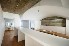 Team Living House in Tokyo, Japan by Masatoshi Hirai Architects Atelier | Yellowtrace