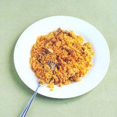 Lekker recept gevonden: Pilav met kip en saffraan Risotto, Tasty, Ethnic Recipes, Food, Essen, Meals, Yemek, Eten