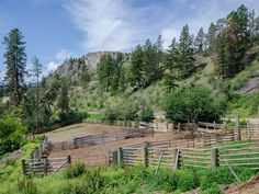 Home for Sale - 13051 Old Mission RD, Lake Country, BC V4V 2H1 - MLS® ID 10090946. 7.35 acres of peace and privacy perched on your own bluff above the lake with the ability for subdivision. Horse property, and space for extended family or extra $$$. Custom built home. Views are breathtaking! Original owner with your own parkway below only minutes to the Kelowna International Airport.