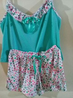 Cute Pajama Sets, Cute Pjs, Cute Pajamas, Ropa Interior Boxers, Pretty Outfits, Cute Outfits, Pretty Quinceanera Dresses, Diy Clothes, Clothes For Women