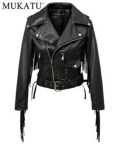 WOMEN S MOTORCYCLE FAUX LEATHER JACKET 60dabbedc