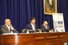 Posse dio inicio a las Sesiones Ordinarias del Concejo Deliberante