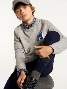 Sweaters & Cardigans - BOYS & GIRLS - Massimo Dutti - Canada