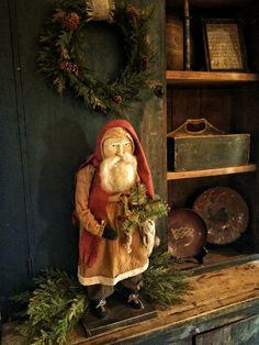 Arnett's Santas — Peace Matters