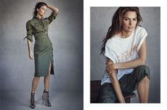 Cover Story   The Model's March: Cameron Russell on how to speak out and stand strong   Magazine   NET-A-PORTER.COM