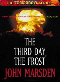 a gist of john marsden s tomorrow Free summary and analysis of chapter 1 in john marsden's tomorrow, when the war began that won't make you snore we promise she is sitting in a nature area and writes a bit about her surroundings in order to put off having to write about all the hard stuff chris, one of the people in the group, was jealous that she.