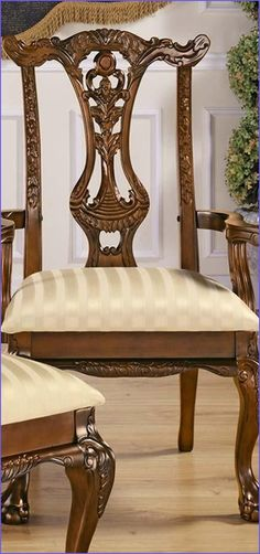 Cupids Bow Chippendale Armchair | Another Name For Chair Rail | Real Wood Paneling | Wood Planks Home Depot | Wood Walls Decorating Ideas. #draw #Products Paneling Makeover, Painting Wood Paneling, Interior Decorating, Decorating Ideas, Wood Panel Walls, Woodworking Wood, Wood Planks, Real Wood, Armchair