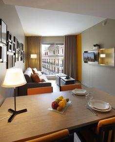 Citadines Ramblas Barcelona - Hoteis.com - Pacotes e Descontos para Reservas de Hotéis de Luxo a Acomodações Mais Acessíveis