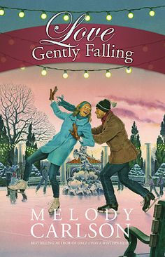 Book Reviews - Bubble Bath Books | Quick Look at a New Book: Love Gently Falling by Melody Carlson