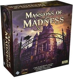 Mansions of Madness 2nd Edition Board Game Fantasy Flight... https://www.amazon.com/dp/B01J4NB6CO/ref=cm_sw_r_pi_dp_x_KPLoybTTD7NP0