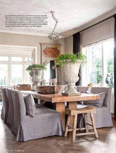 A House Romance: De Beukenhof