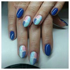 Hybryda blue