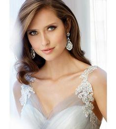 Sophia Tolli Bridal Spring 2015 - Y11550 Nightingale - Root Catalog Dresses