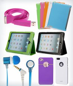 Deal: iShopNation Quality Accessories For Apple Products www.247moms.com #247moms