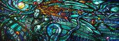 art glass - Google zoeken
