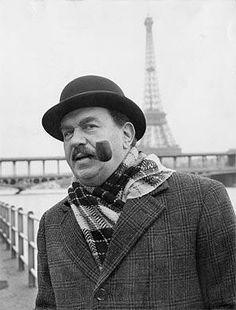 Maigret,  Gino Cervi