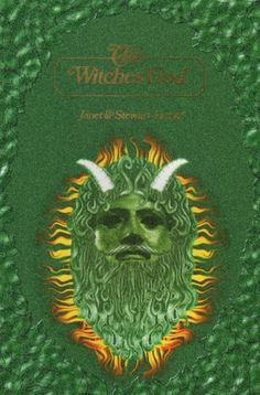 The Witches' God by Stewart Farrar http://www.amazon.com
